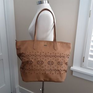 Roxy Large Tote Bag NWT
